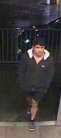 CCTV image released following fuel theft at Billericay petrol station