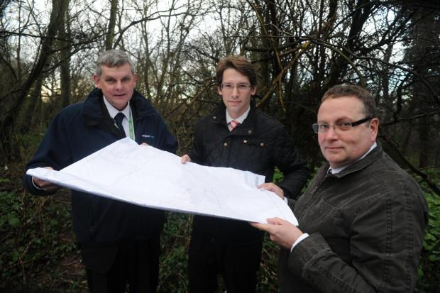 Southend Standard: Sewers can handle 4,000 new homes