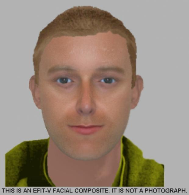 Southend Standard: Police want to speak to this man after burglary