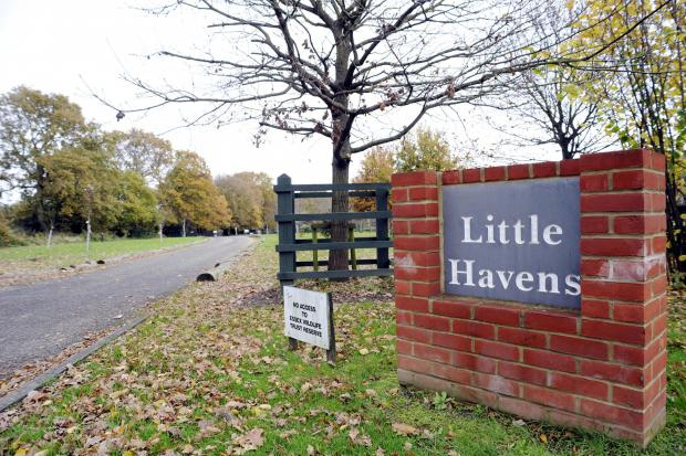 Friends take on the Gauntlet to help Little Havens