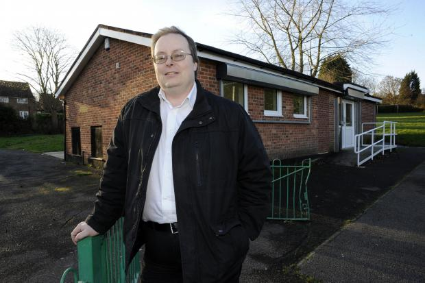Future of Billericay scout hut secured