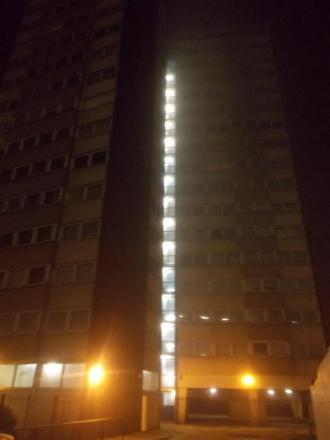 Security guards for Southend troubled tower blocks