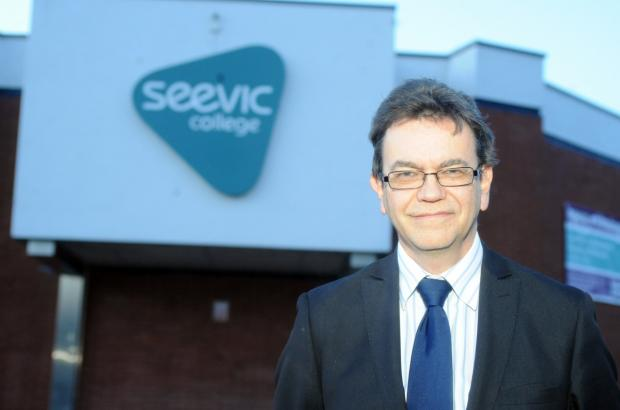 Seevic head: Why we're pulling ou