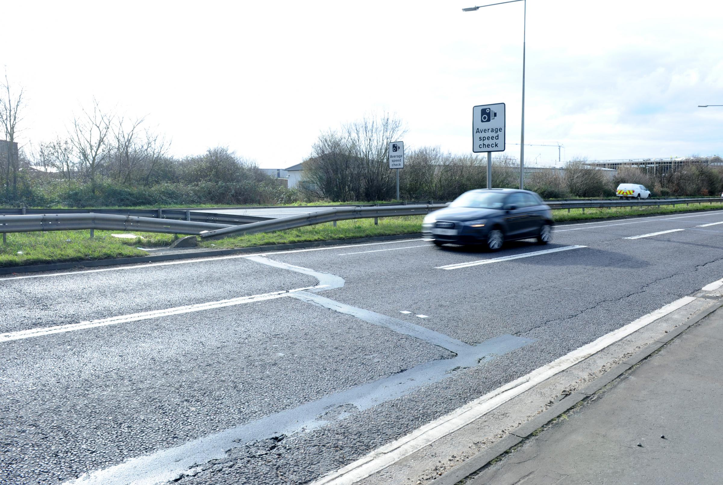 Speed limit plan 'will harm business'