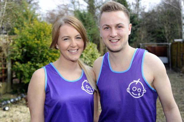Southend Standard: We're running marathon to thank hospital