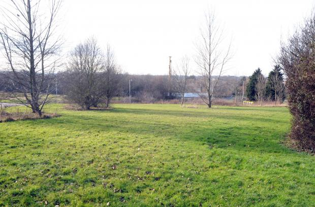 Land in Radwinter Avenue sold