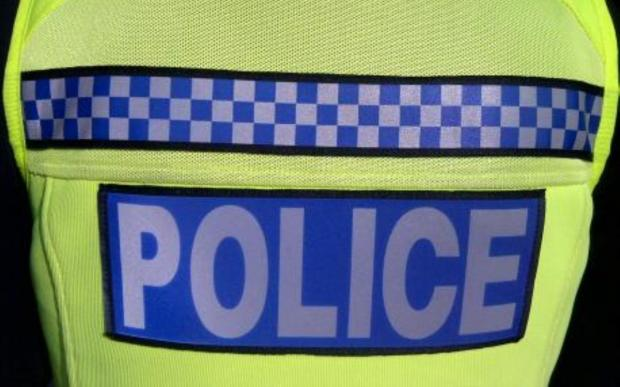 Woman punched in the face in mugging