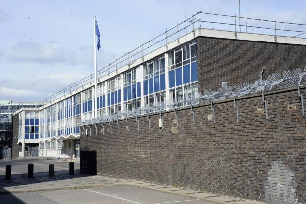 Southend police station revamp: Is it money well spent?