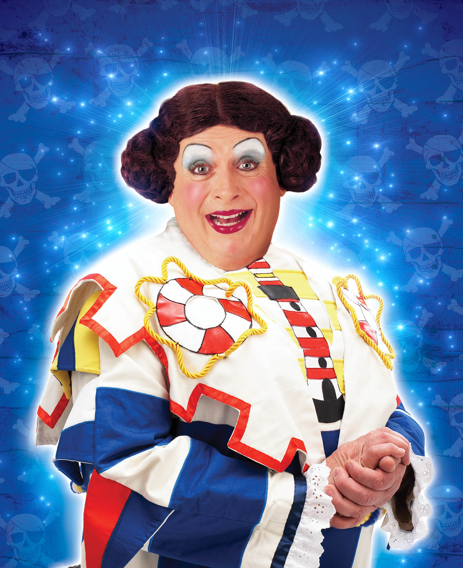Panto dame Christopher Biggins to star in Southend pantomime