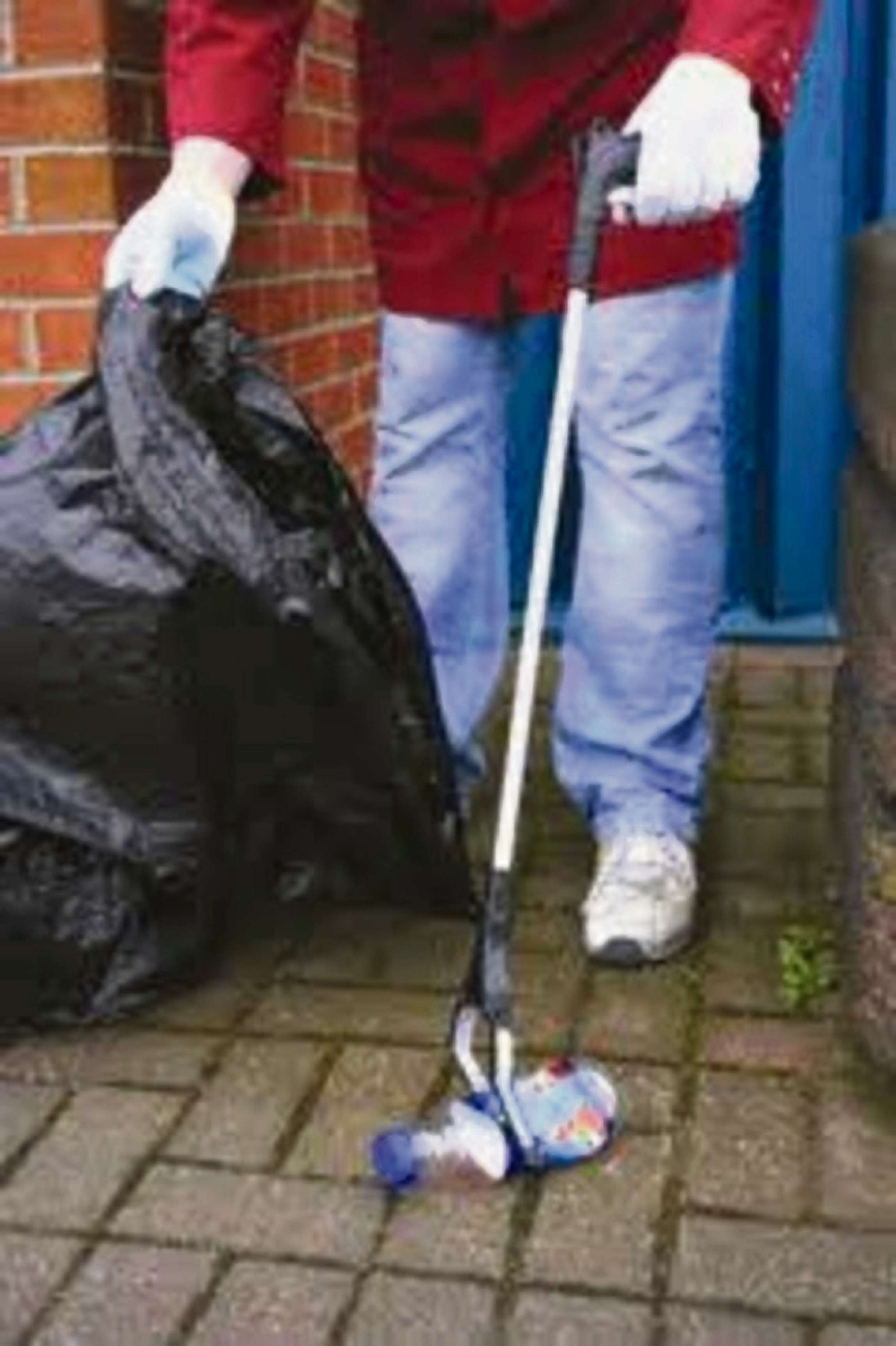 Action days planned to clean up streets in Rochford District