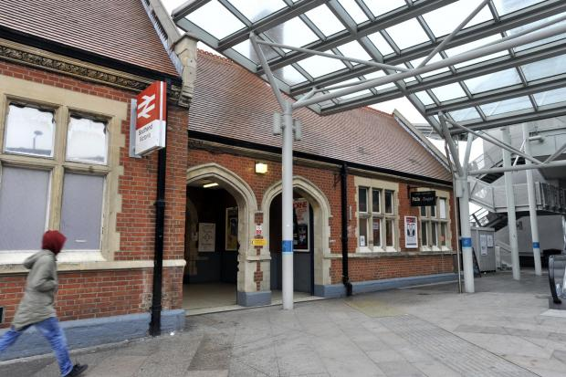 Who will be the winners in Southend Victoria Station businesses bidding war