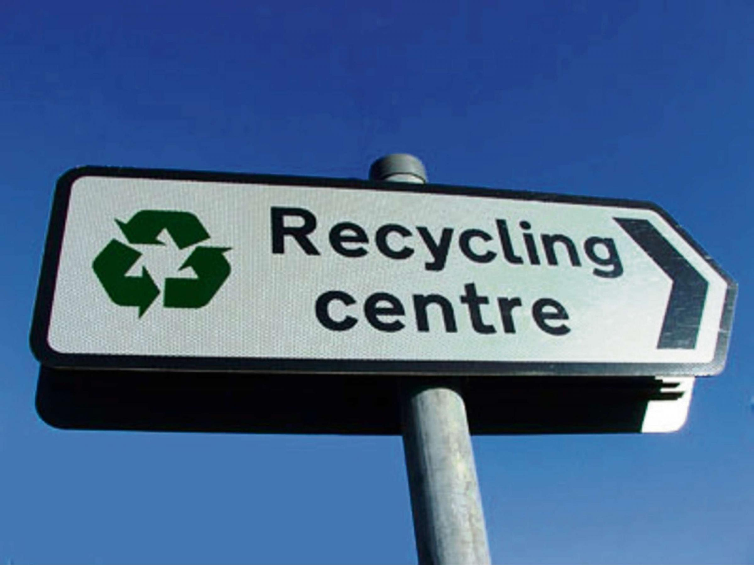 Rochford recycling success leads national TV debate