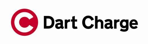 Southend Standard: the dart charge logo