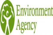 The Environment Agency is investigating river pollution