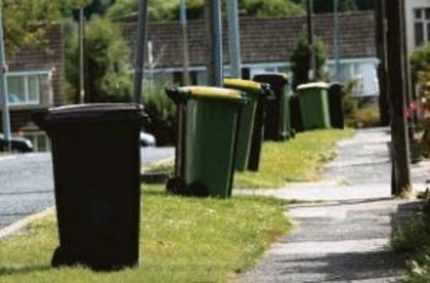 Rochford bin collection dates for Easter