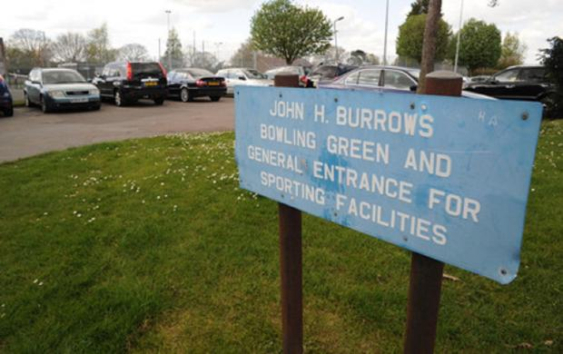 Still no decision over future of rundown Burrows Hall