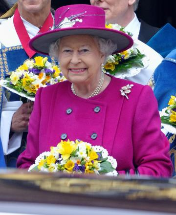 Queen coming to Chelmsford