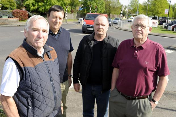 Southend Standard: Controversial road could be scrapped