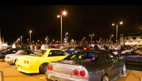 Southend Standard: We're no boy racers! Cruisers say they'd be good for town