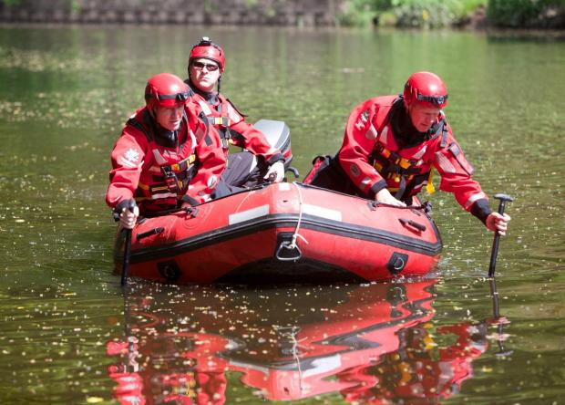 Southend Standard: Fire crews called to stranded motorist in River Crouch