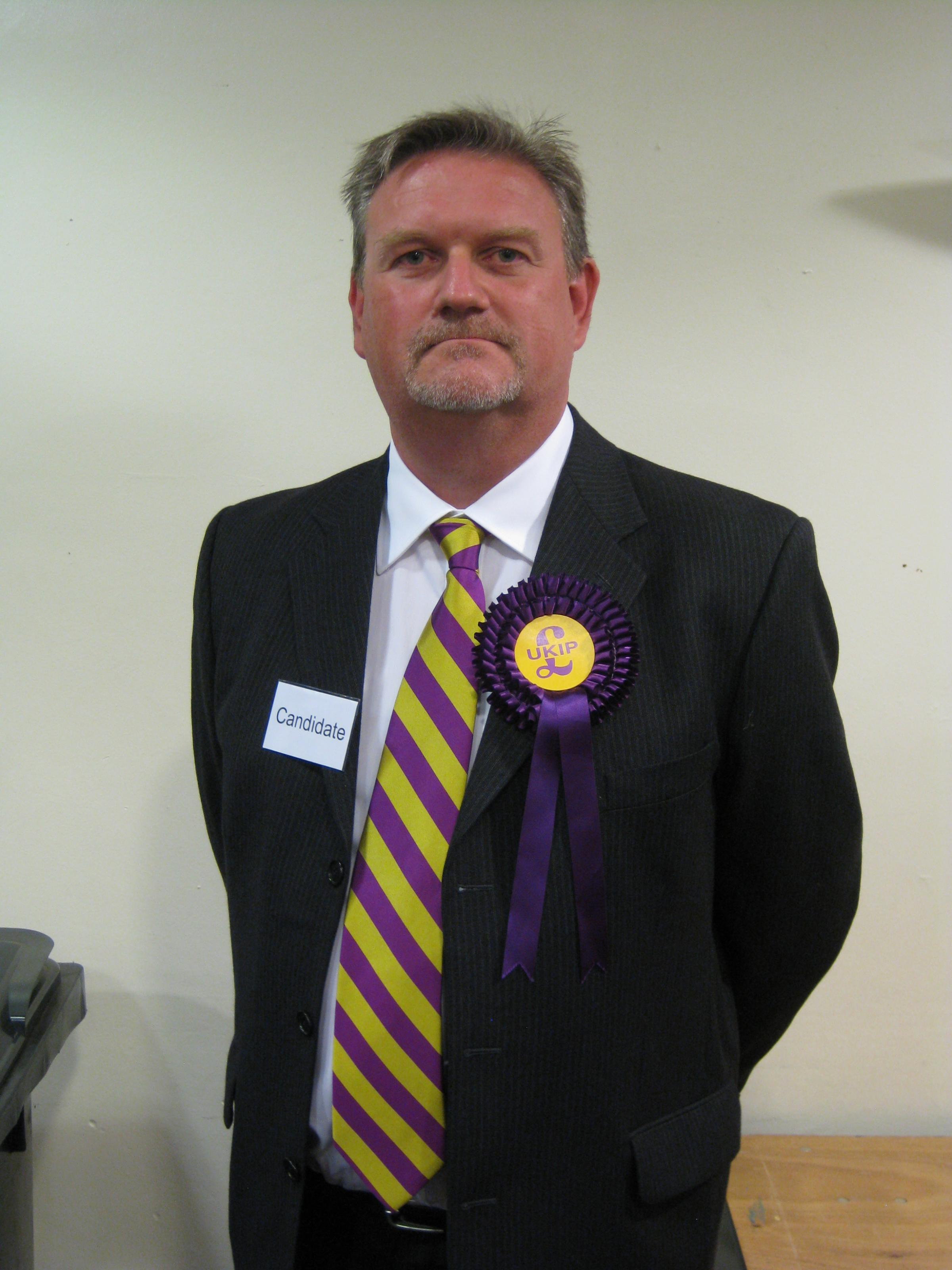 UKIP advance in Rochford but Tories maintain majority