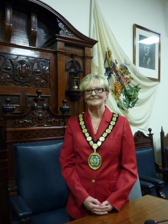 New chairman for Rochford District Council