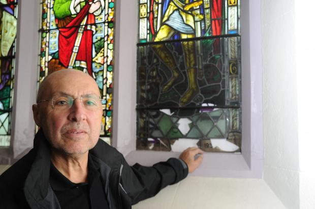 Churches are targeted by thieves across Southend