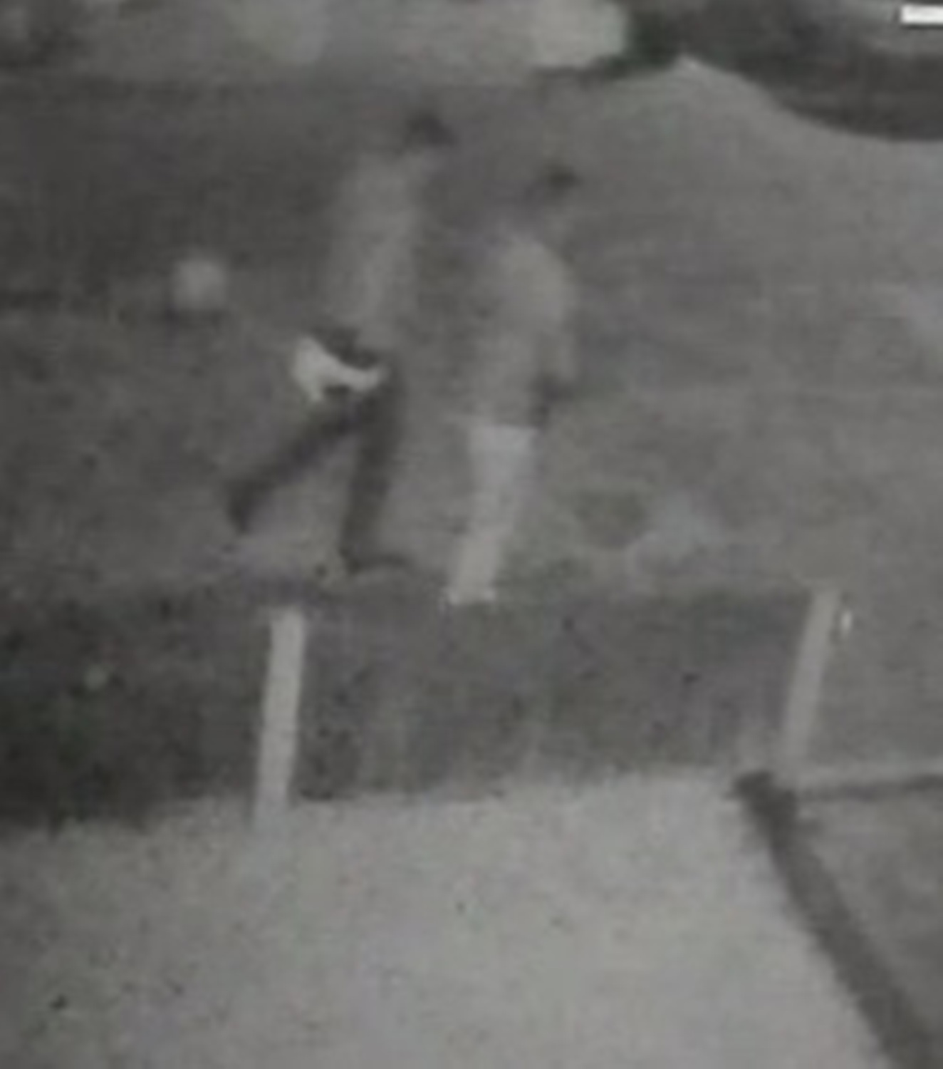 CCTV issued after house burglary