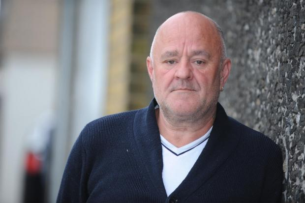 Southend Standard: 'I lost will to live over attempted rape claim'