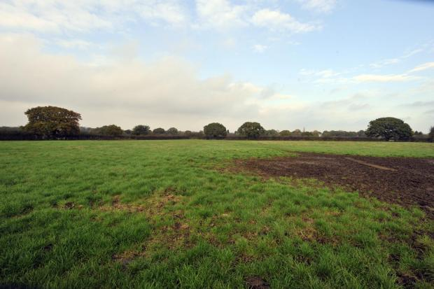 750 homes plan to be discussed