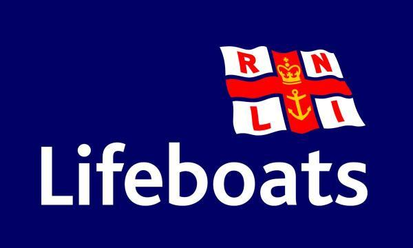 An RNLI lifeboat took the young people back to the shore