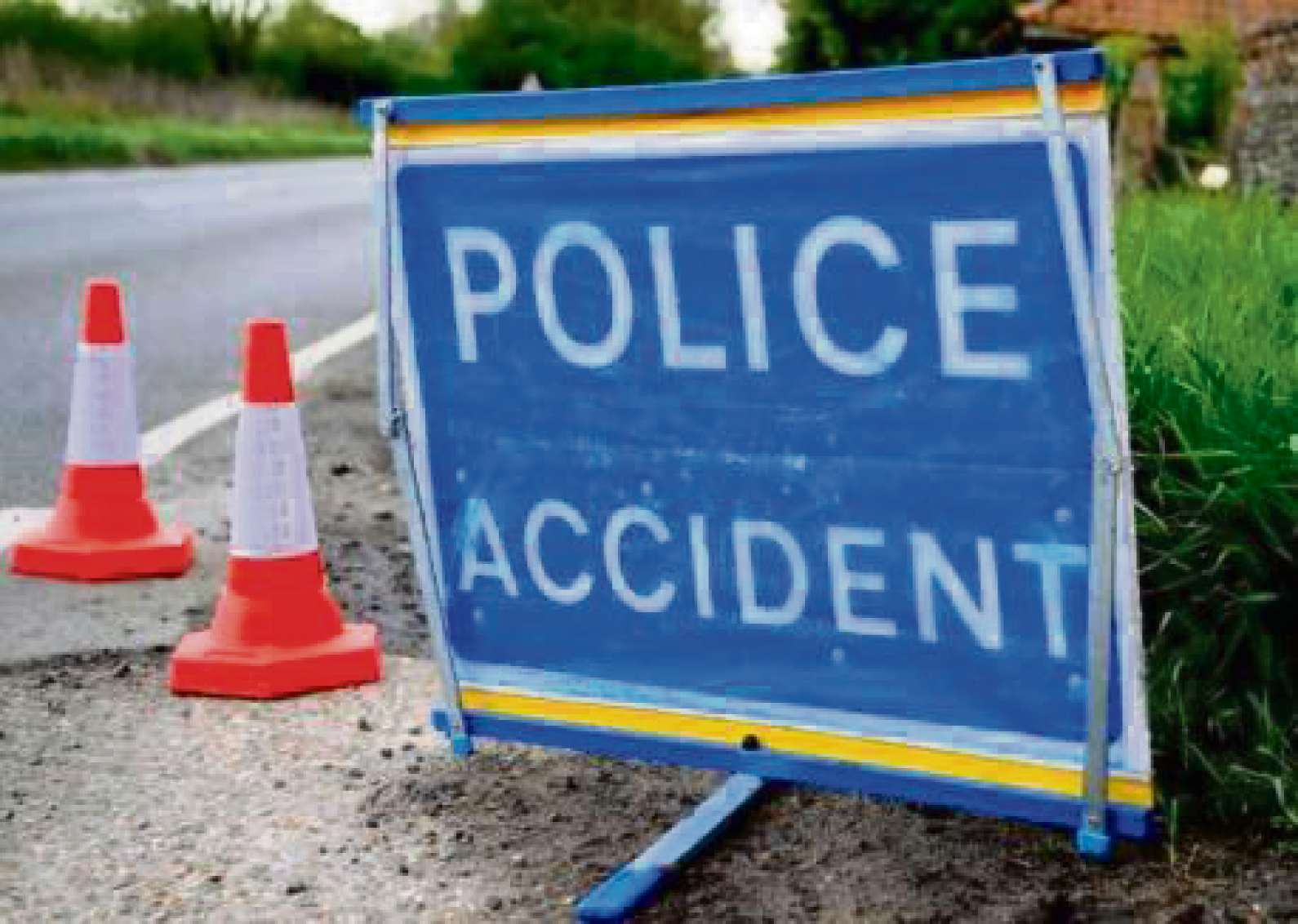 Police looking for witnesses to Great Wakering accident