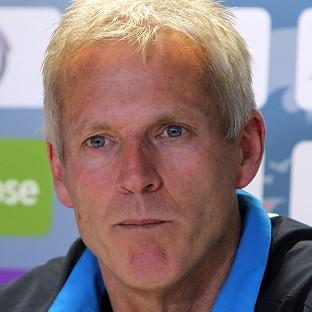 Peter Moores' E