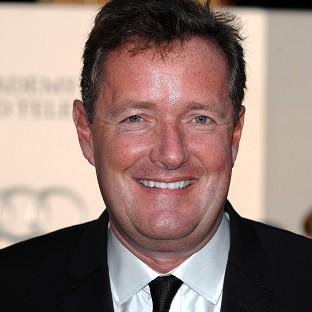 Piers Morgan joined CNN more than three yea