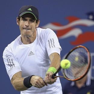 Andy Murray is not prioritising the ATP World Tour Fina