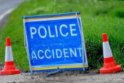 A13 crash at Stanford-le-Hope causes major delays