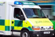 Ambulances lose £215k of equipment