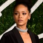 Southend Standard: Rihanna thanks fans for making her 'the happiest girl in the world' as she offers new album Anti for free
