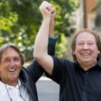 Southend Standard: Tremeloes stars hail indecent assault acquittal