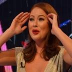 Southend Standard: Evicted Big Brother housemate Laura Carter admits regret at Marco Pierre White Jr kiss as Emma Willis reveals eviction twist