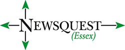 Southend Standard: NQ Essex new logo