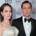 Southend Standard: Angelina Jolie and Brad Pitt 'to divorce after two years of marriage'