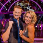 Southend Standard: Greg Rutherford: I nearly quit Strictly but Natalie Lowe hauled me back in