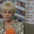 Southend Standard: Dame Barbara Windsor: Bake Off was BBC 'through and through'