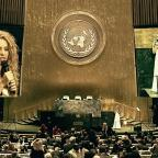 Southend Standard: Shakira and Katy Perry among singers in new Unicef version of John Lennon's Imagine