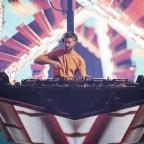 Southend Standard: Calvin Harris rocks the Roundhouse
