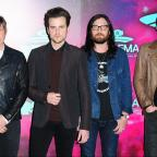 Southend Standard: See Kings Of Leon's new video for WALLS
