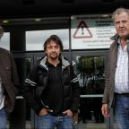 Southend Standard: The gang are back together - Jeremy Clarkson, Richard Hammond and James May start filming The Grand Tour