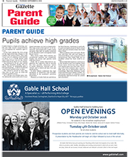 Southend Standard: Thurrock Gazette Parents Guide