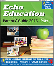 Southend Standard: Echo Parents Guide Part 1